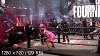 Бокс / Джейк Пол - Бен Аскрен / Андеркард / Boxing / Jake Paul vs. Ben Askren & Undercard (2021) IPTVRip 720p