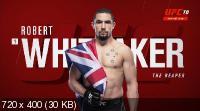 Смешанные единоборства: Роберт Уиттакер – Келвин Гастелум / Основной кард / UFC on ESPN 22: Whittaker vs. Gastelum / Prelims & Main Card (2021) IPTVRip