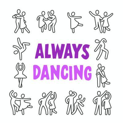 Various Artists - Always Dancing (2021)