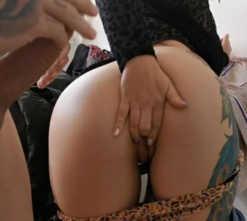 The Employee Helps me to Fuck my Wife and Records us (2021) 1080p