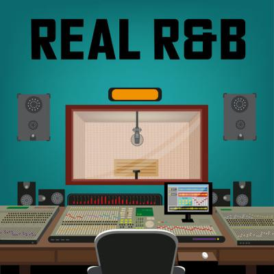 Various Artists - Real R&B (2021)