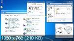 Windows 7 x86/x64 5in1 USB 3.0 + M.2 NVMe by AG v.04.2021 Repack (RUS)