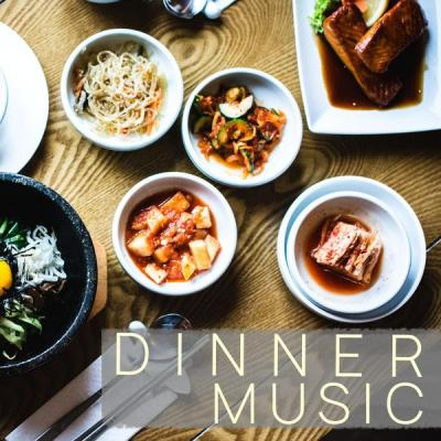 Various Artists - Dinner Music Vol. 2 (2021)