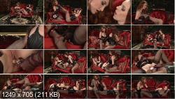 Bondagecafe/Jimweathersarchives - Kendra James, Emily Marilyn - Kendra James and Emily Marilyn | 2020 | HD