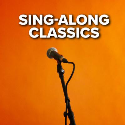 Various Artists - Sing-along Classics (2021)