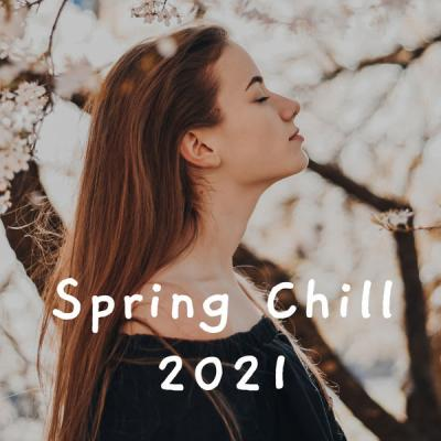 Various Artists - Spring Chill 2021 (2021) mp3, flac