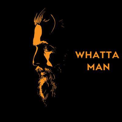 Various Artists - Whatta Man (2021)