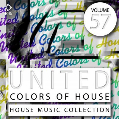 Various Artists - United Colors of House Vol. 57 (2021)