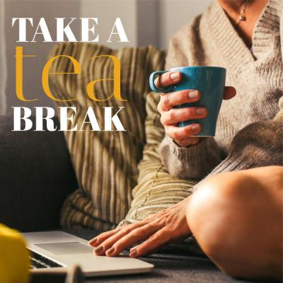 Various Artists - Take a Tea Break (2021)