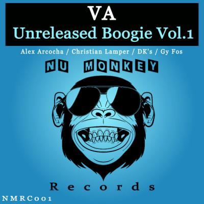 Various Artists - Unreleased Boogie Vol.1 (2021)