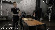 Как работать со светом при съемке видео (2021)