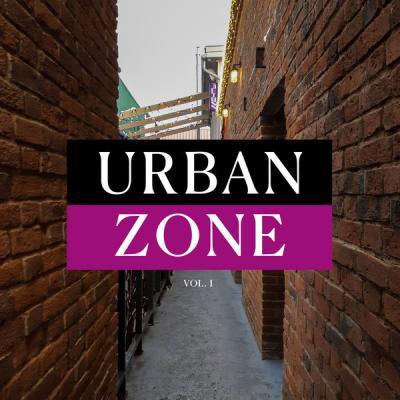 Various Artists - Urban Zone vol. I (2021)