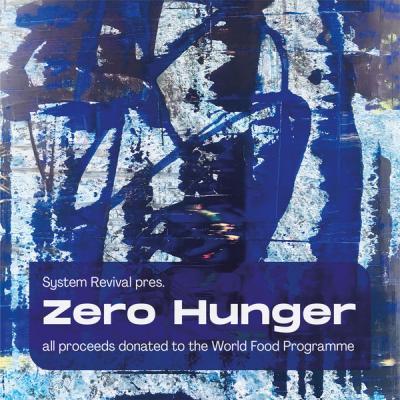 Various Artists - Zero Hunger (2021) Hi-res