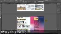 InDesign для архитекторов и дизайнеров (2021)