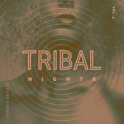 Various Artists - Tribal Nights Vol. 4 (2021)