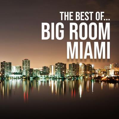 Various Artists - The Best Of... Big Room Miami (2021) Hi-res