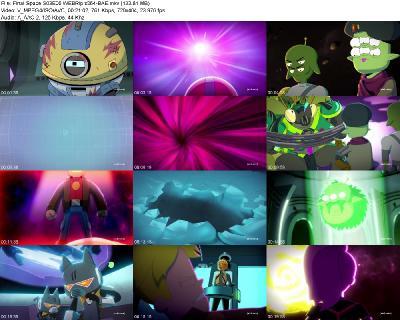 Final Space S03E06 WEBRip x264-BAE