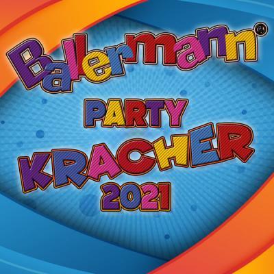 Various Artists - Ballermann Party Kracher 2021 (2021)