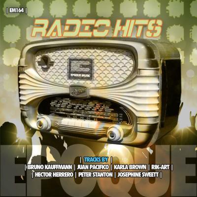 Various Artists - Radio Hits (Radio Hits V2) (2021)