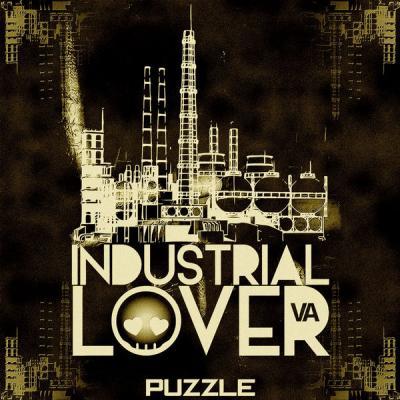 Various Artists - Industrial Lover (2021)