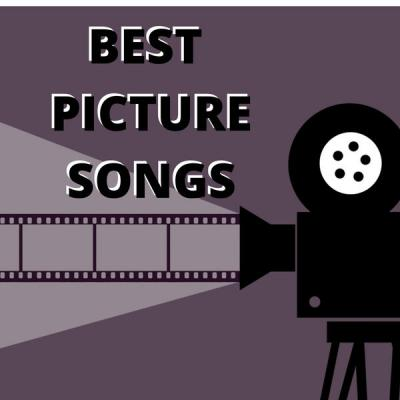 Various Artists - Best Picture Songs (2021)