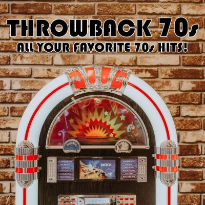 Various Artists - Throwback 70s (2021)