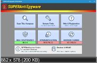 SUPERAntiSpyware Professional X 10.0.1224