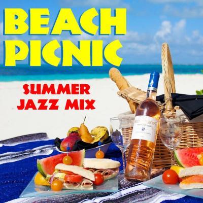 Various Artists - Beach Picnic Summer Jazz Mix (2021)