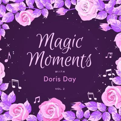 Doris Day - Magic Moments with Doris Day Vol. 2 (2021)