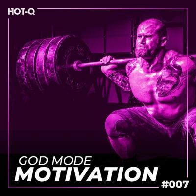Various Artists - God Mode Motivation 007 (2021)