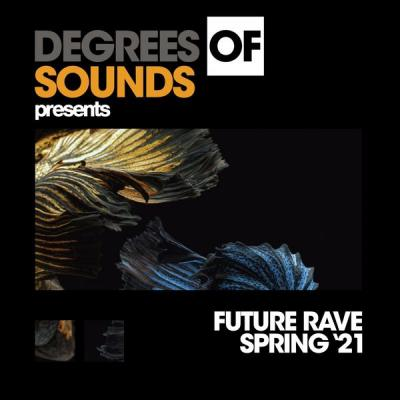Various Artists - Future Rave Spring '21 (2021) mp3, flac