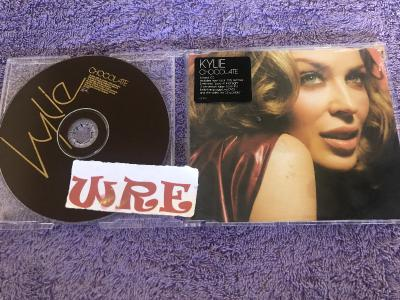 Kylie Minogue-Chocolate-(021822)-CDM-FLAC-2004-WRE