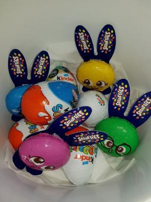 """Фотоконкурс """"Скоро Пасха - красим яйца"""". Поздравляем! _c4af702524350db27fe3493ff5ce6998"""