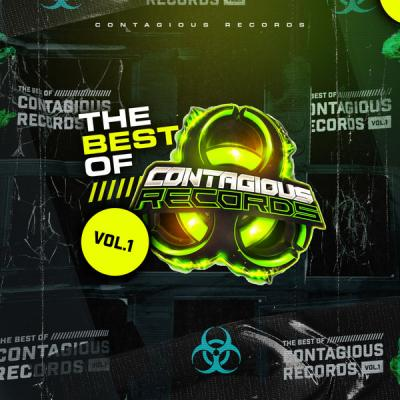 Various Artists - The Best Of Contagious Records Vol 1 (2021)