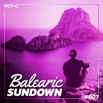 Various Artists - Balearic Sundown 007 (2021)