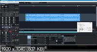 MAGIX Samplitude Pro X6 Suite 17.0.0.21171