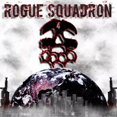 Various Artists - Rogue Squadron Vol. 4 (2021)