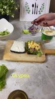 Меню-конструктор правильного питания (2020) Видеокурс