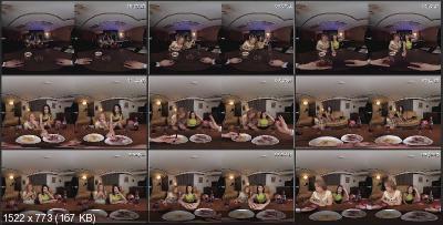 CLVR-103 A [Oculus Rift, Vive, Samsung Gear VR | SideBySide] [1920p]