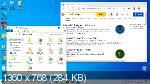 Windows 10 x64 Home 20H2.19042.964 v.35.21 (RUS/2021)
