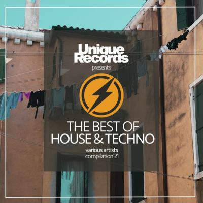 Various Artists - The Best of House & Techno Spring '21 (2021)