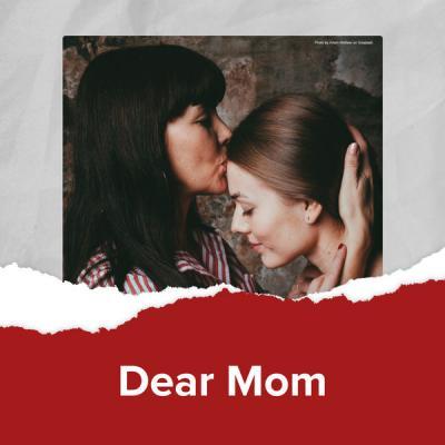 Various Artists - Dear Mom (2021)