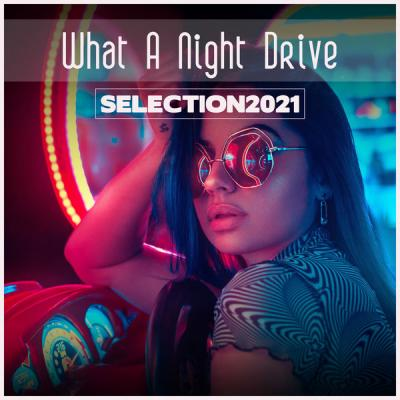 Various Artists - What A Night Drive Selection (2021)