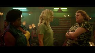 В ринге только девушки / Chick Fight (2020) Blu-Ray Remux  1080p | iTunes
