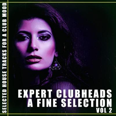 Various Artists - Expert Clubheads A Fine Selection Vol. 2 (2021)