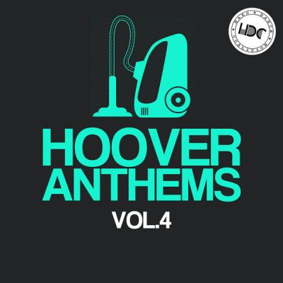Various Artists - Hoover Anthems Vol.4 (2021)