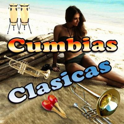Various Artists - Cumbias Clasicas (2021)