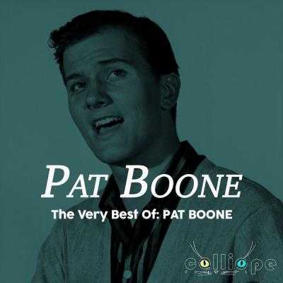 Pat Boone - The Very Best Of Pat Boone (2021)