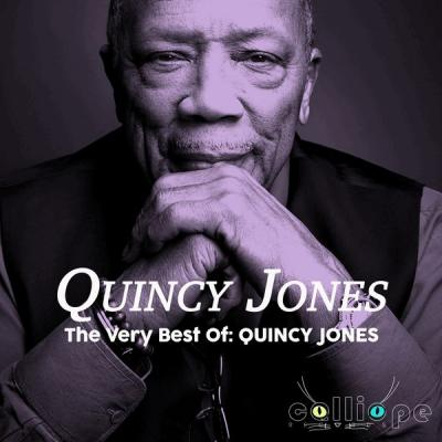 Quincy Jones - The Very Best Of Quincy Jones (2021)