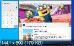 Windows 10 Pro x64 21376.1 co_Release BIZ (RUS/2021)